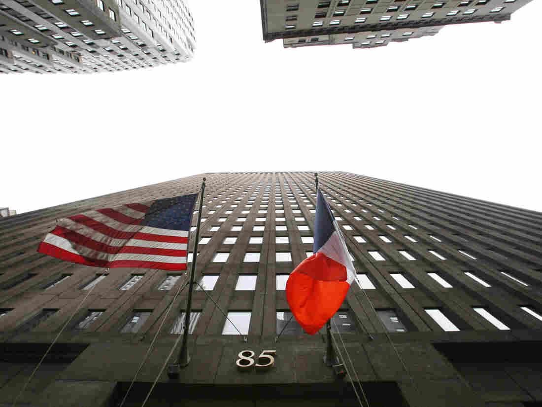 Goldman Sachs New York