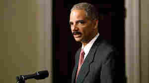 Holder: Guantanamo Detainee Decision Soon