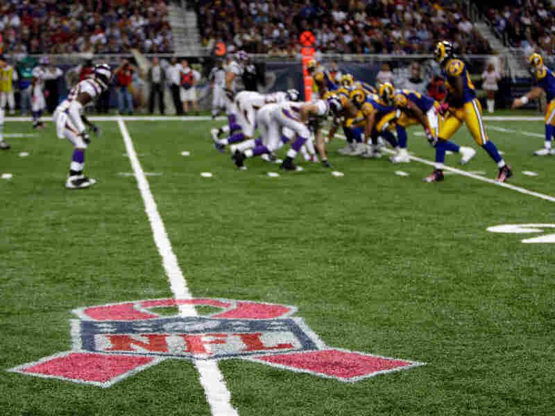 Rams vs Vikings