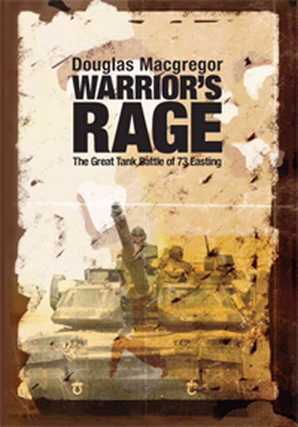 Warrior's Rage by Douglas Macgregor