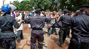 Guinea Shaken By Wave Of Rapes During Crackdown