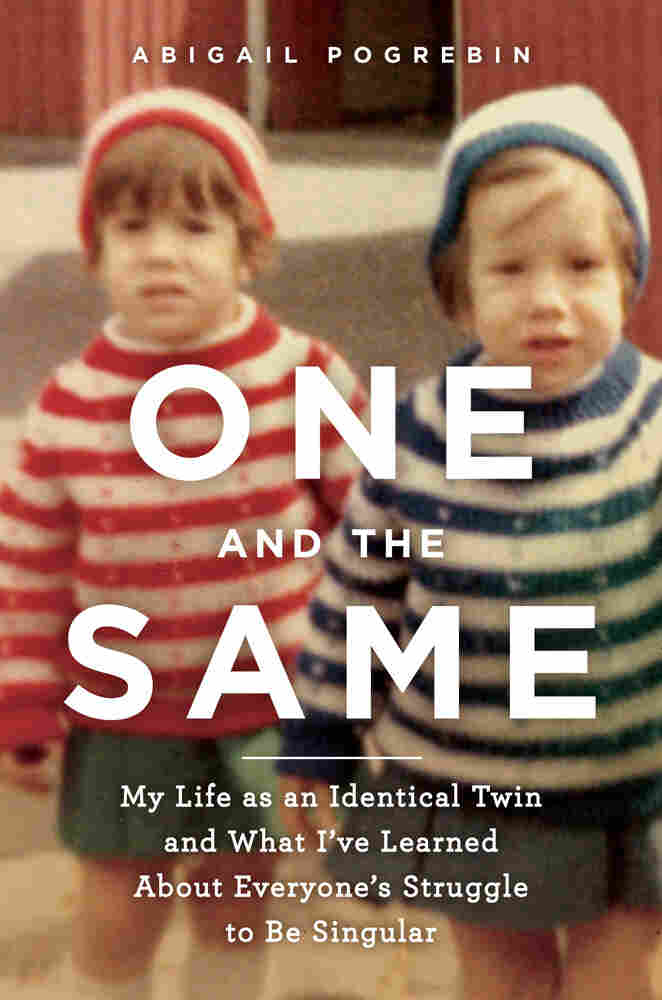 Cover of 'One And The Same'