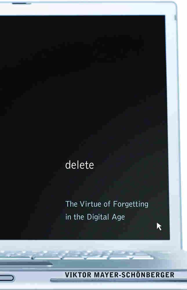 Cover of 'Delete'