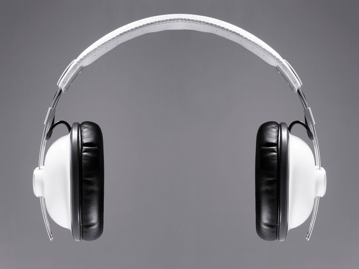 Headphones Can Disrupt Implanted Heart Devices : NPR