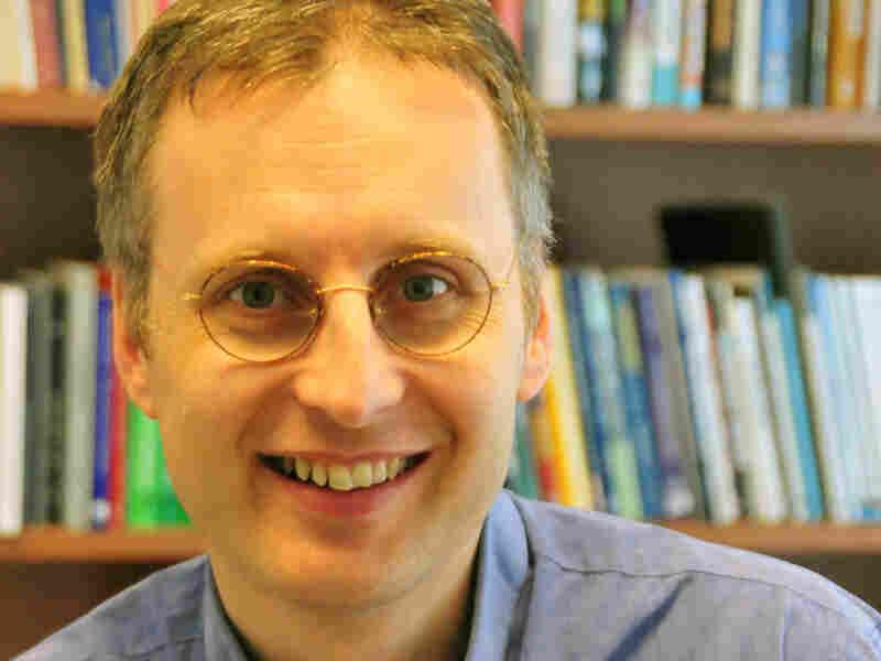 Viktor Mayer-Schonberger