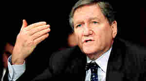 With Spotlight On Afghanistan, Where's Holbrooke?