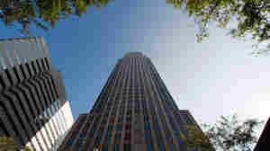 The Bank of America headquarters in Charlotte, N.C.