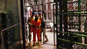 What Constitutes Justice For Guantanamo Detainees?