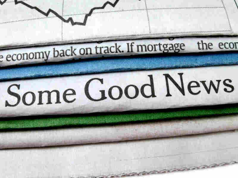 'Some Good News' Headline