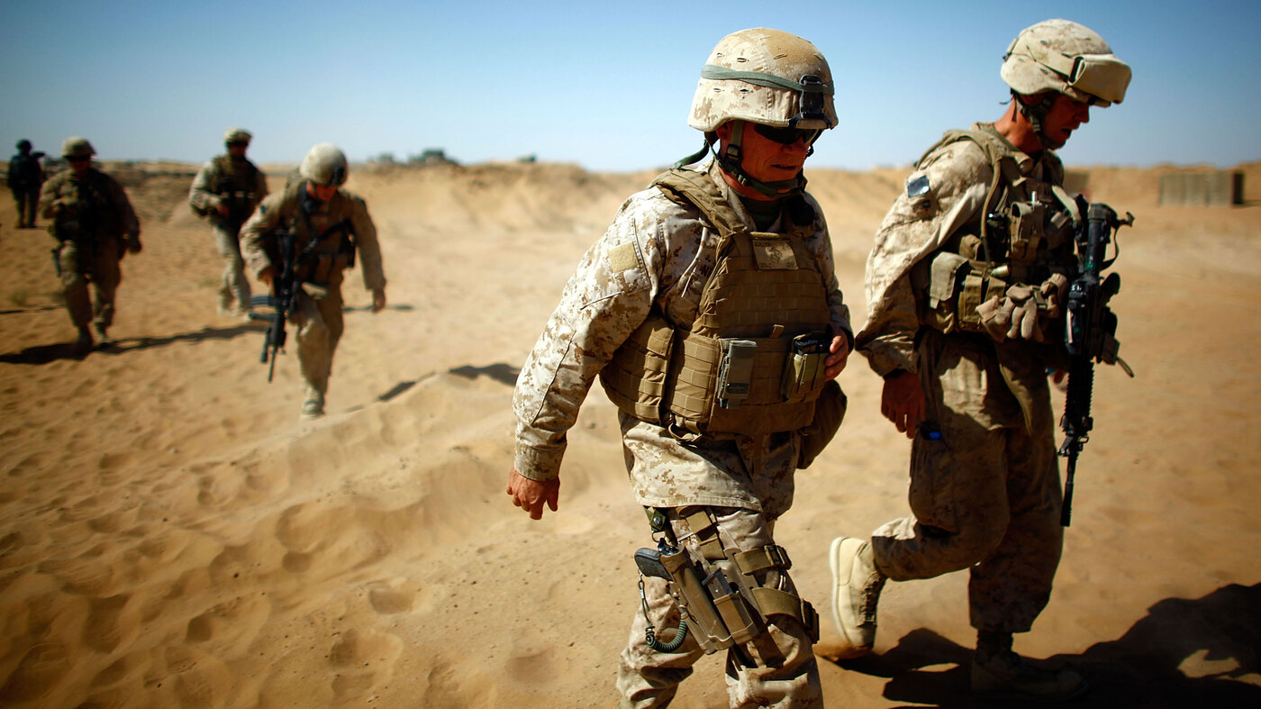 nat 36 thousand u s troops - HD1400×787