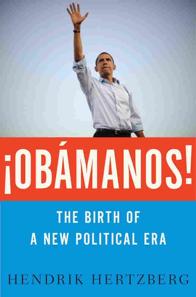 Cover of 'Obamanos!'
