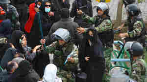 Iranian Protests Show Opposition Is Still Strong