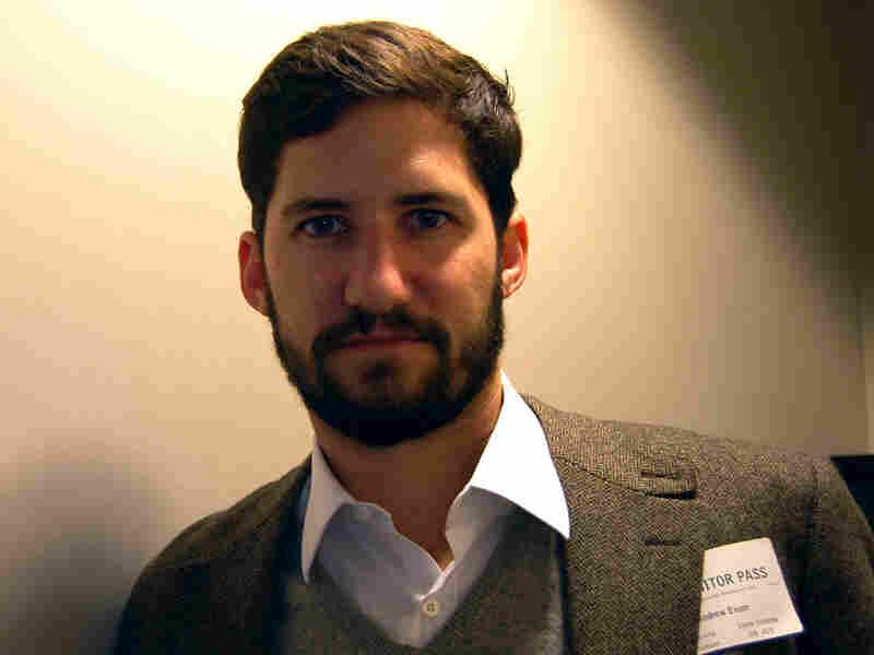 Andrew Exum