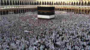 Flu Threat Looms As Mecca Readies For Pilgrims