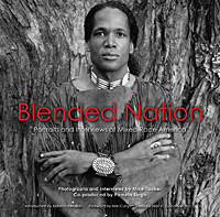Blended Nation by Mike Tauber and Pamela Singh