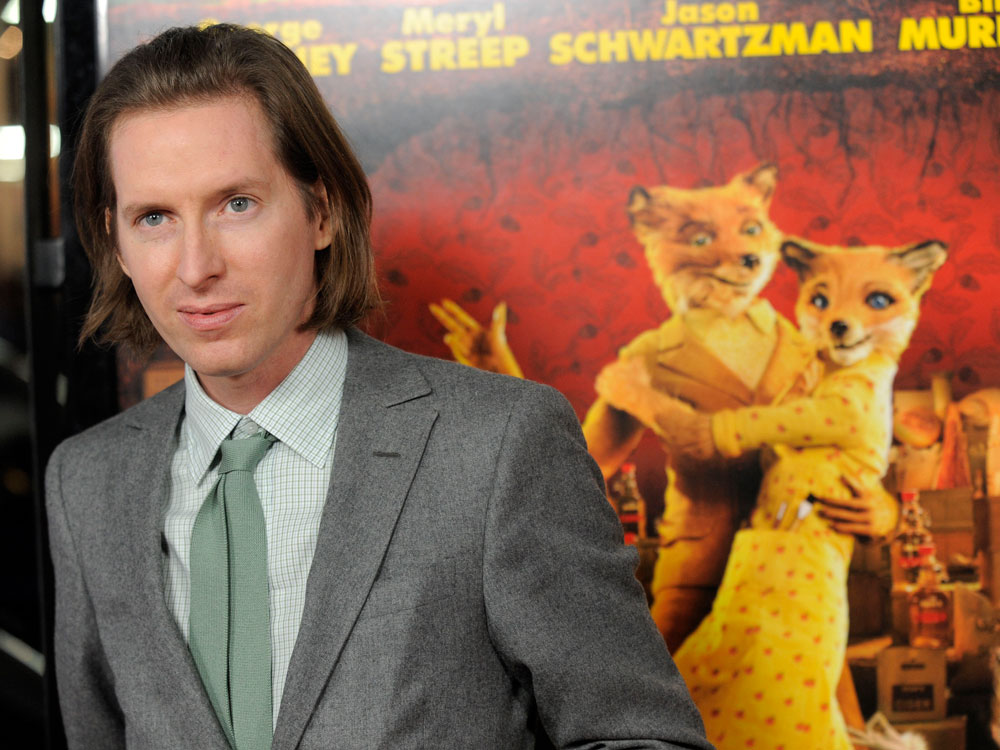 Fantastic Mr Fox A Showcase Of Wes Anderson Favorites Npr