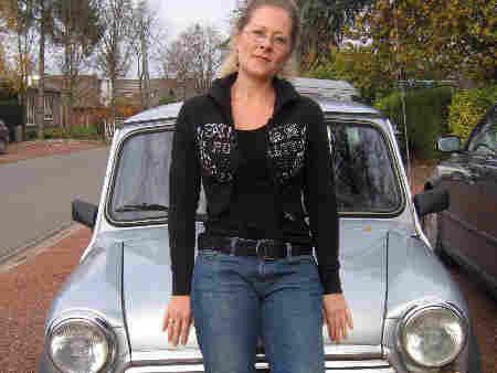Lisa Troch