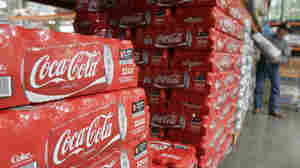 Price Fight: Coke Isn't It At Costco