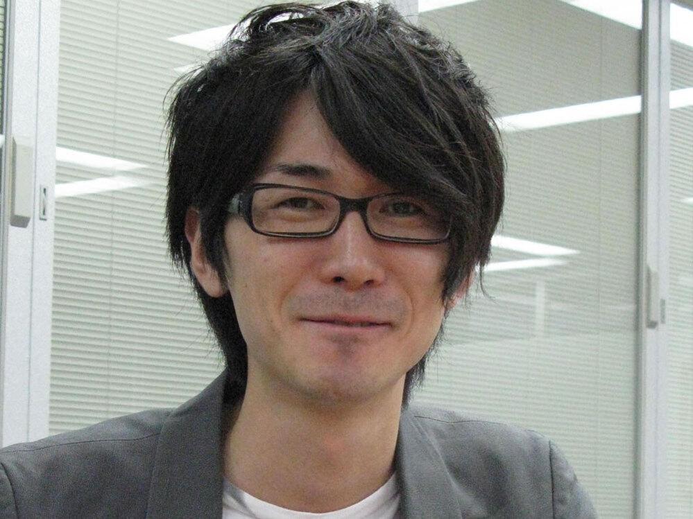 Yasuhito Sekine