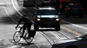 'Road Rage' Case Highlights Cyclist Vs. Driver Tension