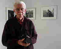 Photographer Clemens Kalischer