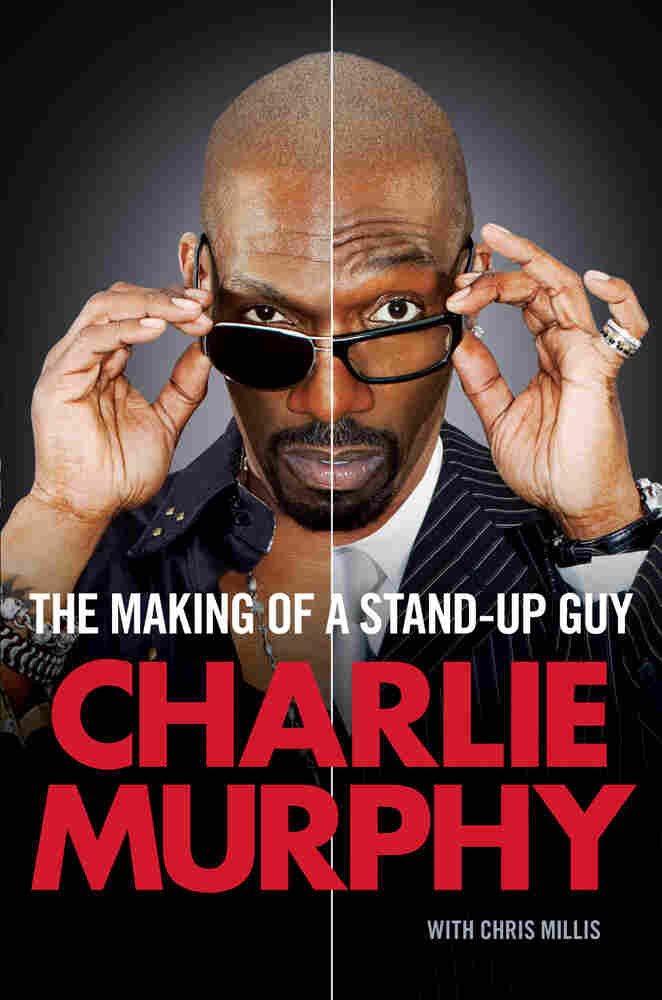 Cover of The Making Of A Stand-Up Man