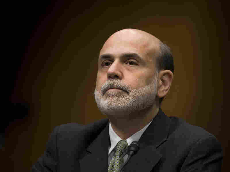 Federal Reserve Chairman Ben Bernanke appears Thursday before the Senate Banking Committee.