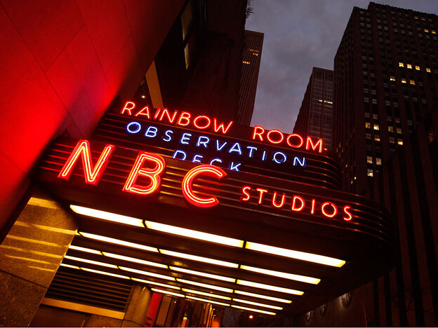 Regulators are attaching conditions to prevent Comcast from trampling competitors once it takes control of NBC's vast media empire. (AP)