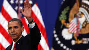 In his speech at West Point on Dec. 1, Obama laid out his plan to send 30,000 troops to Afghanistan.