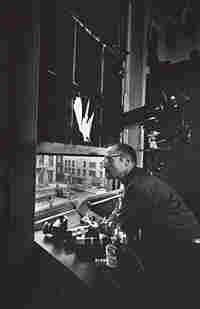 W. Eugene Smith circa 1957