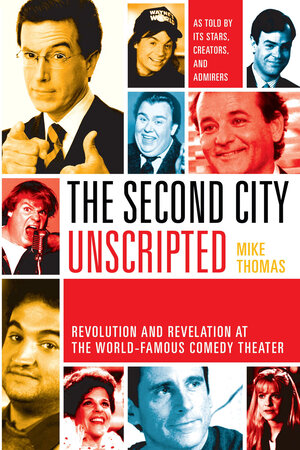The Second City: Unscripted