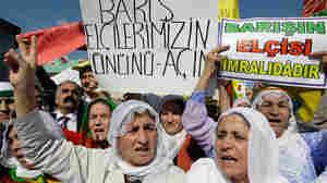 Turk-Kurd Tensions Flare Despite P.M.'s Efforts
