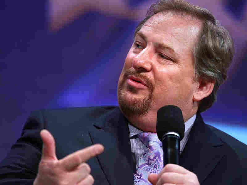 U.S. Pastor Rick Warren