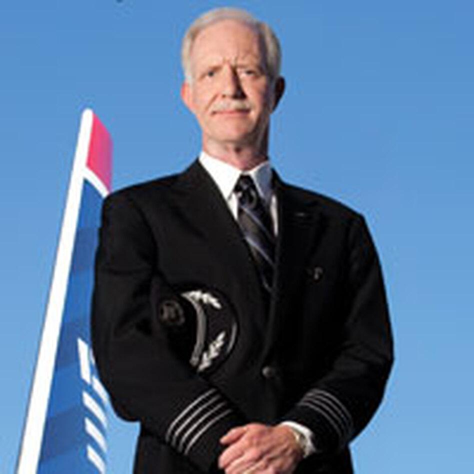 Sully Pilot