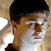 Harry Potter star Daniel Radcliffe