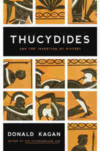 'Thucydides' by Donald Kagan