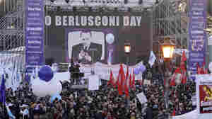 Allegations Of Mob Ties Add To Berlusconi's Woes