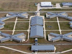 Thomson Correctional Center, Thomson, Ill.