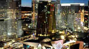 Vegas Gambles On $8.5 Billion Luxury Project