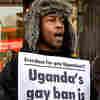 Taboos Silence Opponents Of Uganda Anti-Gay Bill