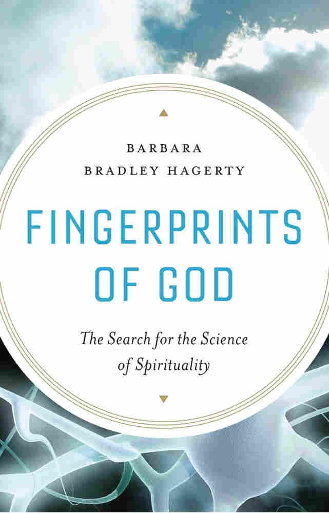 Cover of 'Fingerprints Of God'