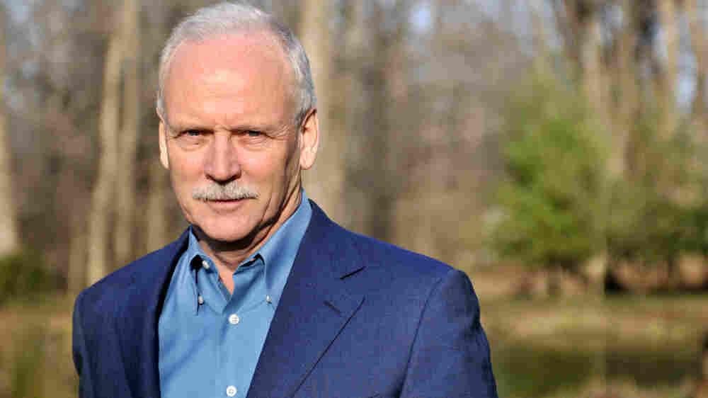 Jeremy Allen, former Merck employee