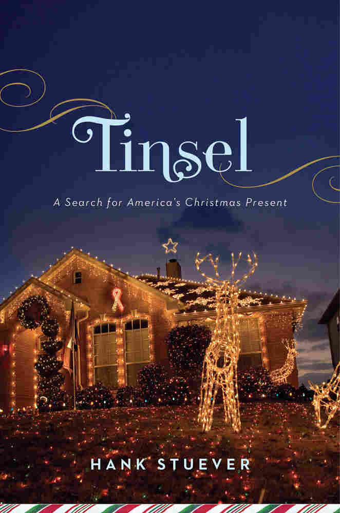 Cover of 'Tinsel'
