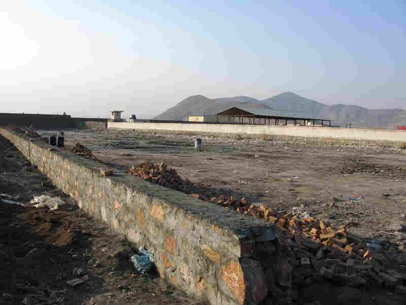 Aqiqullah's property