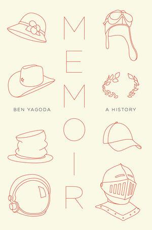 Cover of 'Memoir'