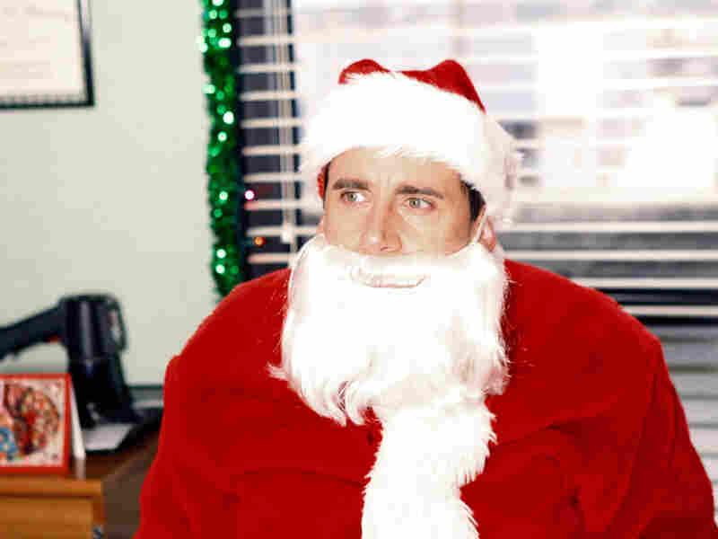 Michael Scott (Steve Carell) on 'The Office.'