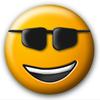 Happy face emoticon. iStockphoto.com