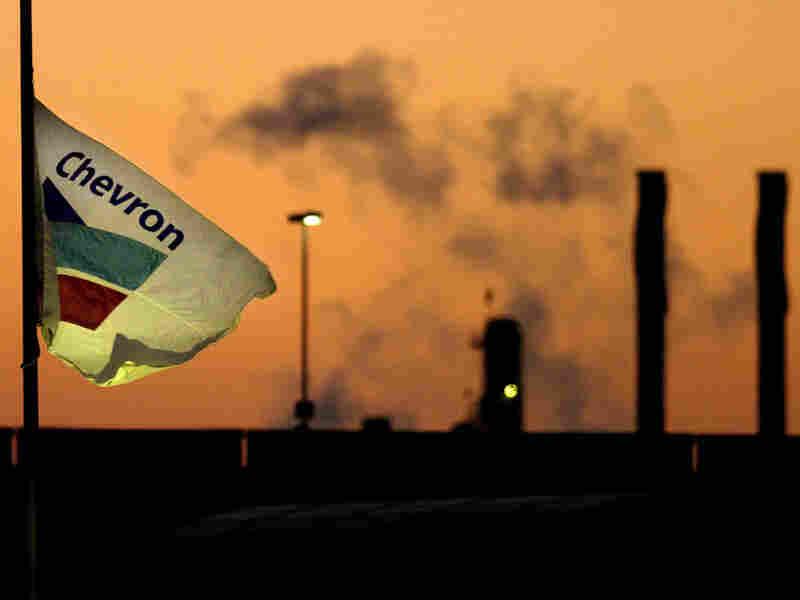 Chevron flag