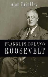 Cover of 'Franklin Delano Roosevelt'