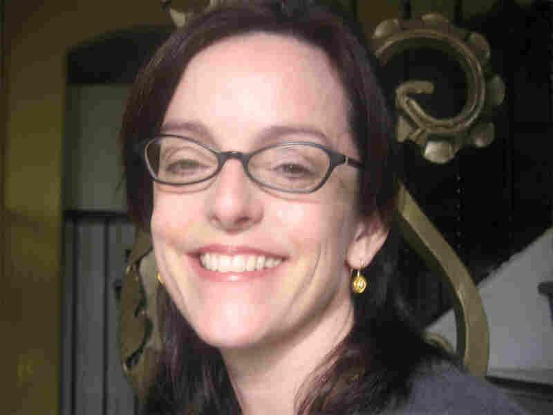 Boston doctor Suzanne Mitchell